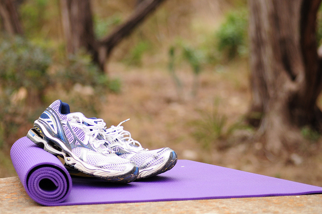 Image result for yoga for runners
