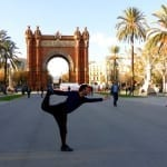Christmas Yoga Retreat Special in Barcelona