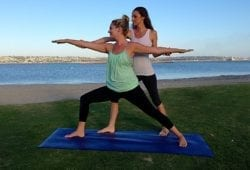 Why you should take private yoga lessons from time to time