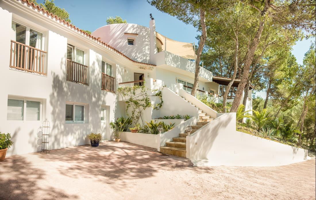Ibiza Finca Yoga Weeks