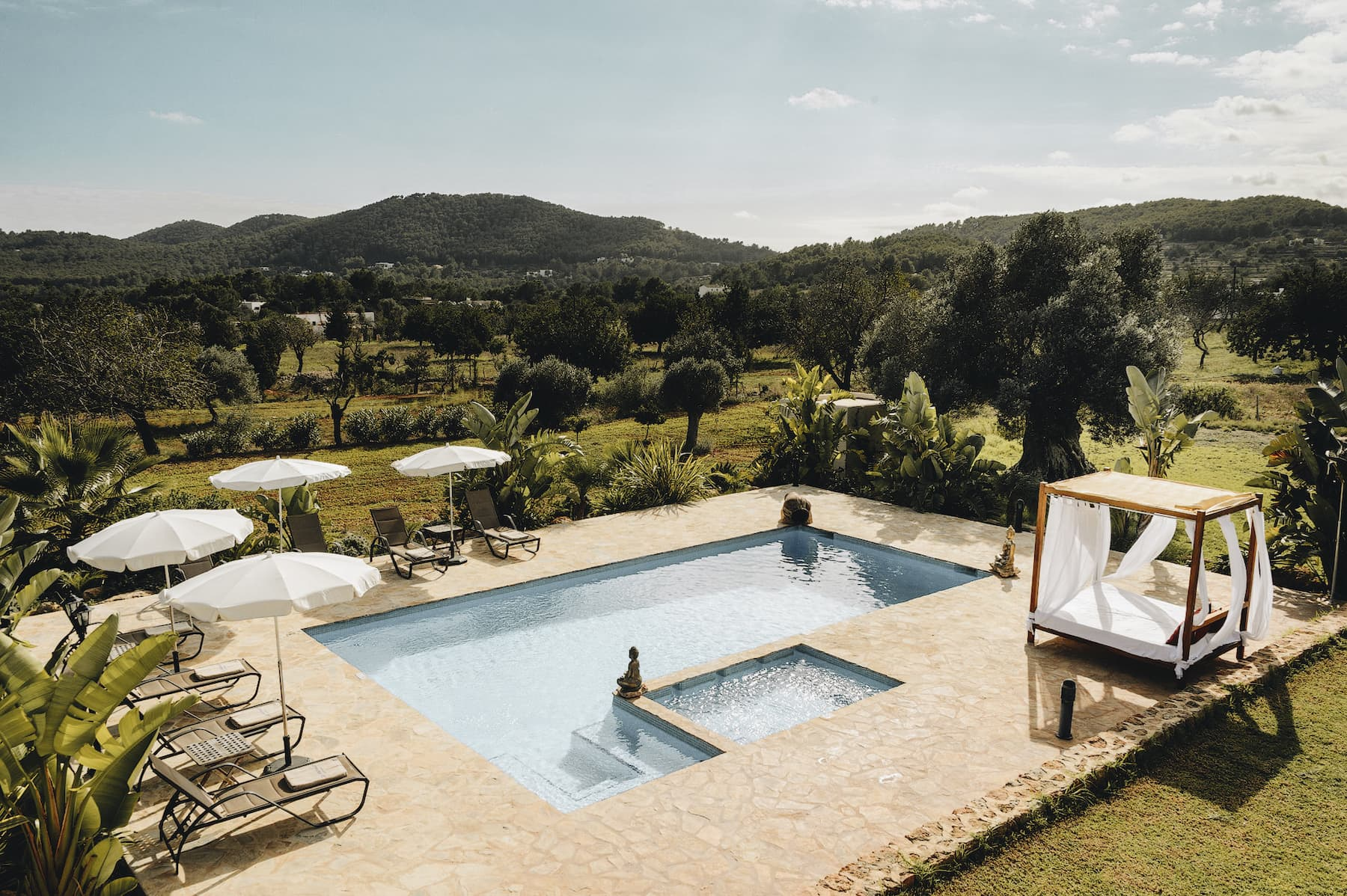 The Ibiza Yoga Finca Retreats